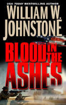 4. Blood in the Ashes  (Ashes Series)