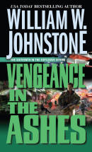 16. Vengeance in the Ashes   (Ashes Series)