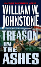 19. Treason in the Ashes   (Ashes Series)