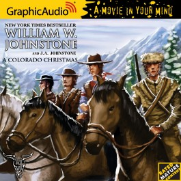 6. A Colorado Christmas (Christmas Series) AUDIO CD