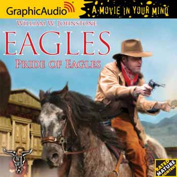 11. Pride of Eagles (Eagles Series) Audio CD