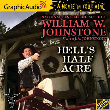 1. Hell's Half Acre (AUDIO BOOK)
