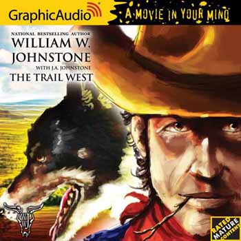 The Trail West - Audio CD