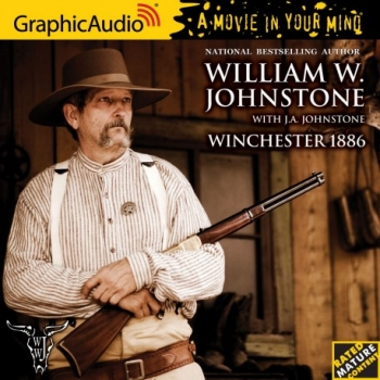 1. Winchester 1886 AUDIO CD