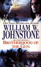 2. Brotherhood of the Gun (The Blood Bond Series)