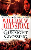3. Gunsight Crossing  (The Blood Bond Series)
