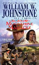 14. Moonshine Massacre  (The Blood Bond Series)