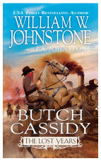 1. Butch Cassidy- The Lost Years (Paperback)
