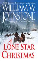 1. A Lone Star Christmas (Christmas Series)
