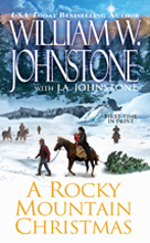 2. A Rocky Mountain Christmas (HARDBACK)