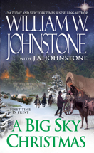 3. Big Sky Christmas (Christmas Series)