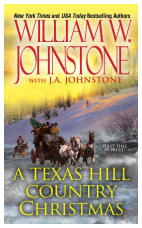 5. A Texas Hill Country Christmas ( Christmas Series)