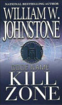 7. Code Name- Kill Zone  (Code Name Series)
