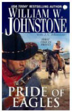 11. Pride of Eagles  (The Eagles Series)