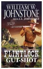 2. Flintlock- Gut-Shot  (Flintlock Series)
