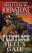 05. Hell's Gate (Flintlock Series) Releases September 2017
