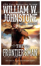 1. The Frontiersman (Frontiersman Series)