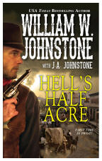 1. Hell's Half Acre #1 (Hell's Half Acre Series)