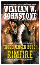 2. Rimfire  (Those Jensen Boys Series)