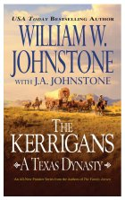 01. The Kerrigans- A Texas Dynasty (The Kerrigans Series)