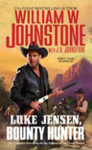1. Luke Jensen, Bounty Hunter (Luke Jensen Series)