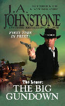 4. The Big Gundown (Loner Series)