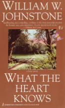 What the Heart Knows (Hard Cover)