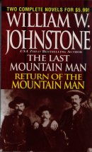 The Last Mountain Man / Return of the Mountain Man  (Omnibus Series)