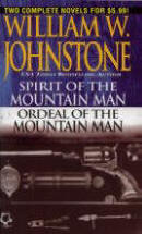 Spirit of the Mountain Man / Ordeal of the Mountain Man  (Omnibus Series)