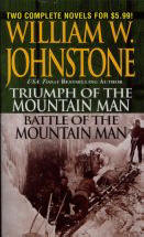 Triumph of the Mountain Man / Battle of the Mountain Man  (Omnibus Series)