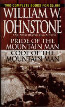 Pride of the Mountain Man / Code of the Mountain Man  (Omnibus Series)