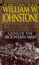 Creed of the Mountain Man / Guns of the Mountain Man  (Omnibus Series)