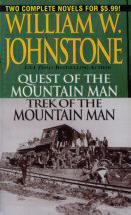 Quest of the Mountain Man / Trek of the Mountain Man  (Omnibus Series)