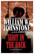 Shot In the Back (Other Westerns)