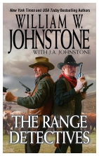 01. The Range Detectives (Range Detectives Series)