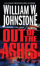 1. Out of the Ashes  (Ashes Series)  USED BOOK
