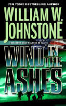 6. Wind in the Ashes   (Ashes Series)  USED BOOK