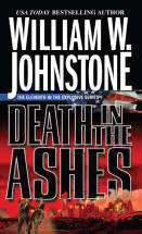 11. Death in the Ashes   (Ashes Series)  USED BOOK