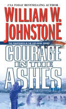 14. courage in the Ashes   (Ashes Series)  USED BOOK