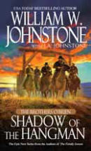 2. Shadow of the Hangman (Brothers O'Brien Series) USED BOOK