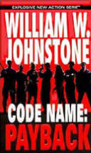 1. Code Name- Payback  (Code Name Series)  USED BOOK