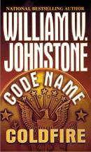 4, Code Name- Coldfire  (Code Name Series)  USED BOOK