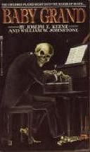 Baby Grand   (Horror)  USED BOOK