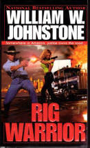 1. Rig Warrior (Rig Warrior Series)  USED BOOK