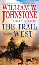 The Trail West (Used Book)