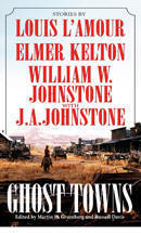 Ghost Town  (Western Anthologies)