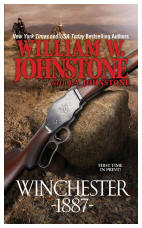 2. Winchester 1887 (Winchester Series)