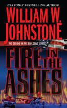 2. Fire in the Ashes  (Ashes Series)