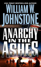 3. Anarchy in the Ashes  (Ashes Series)