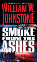 7. Smoke From the Ashes   (Ashes Series)